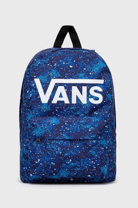 granatowy Vans - Plecak Dziecięcy