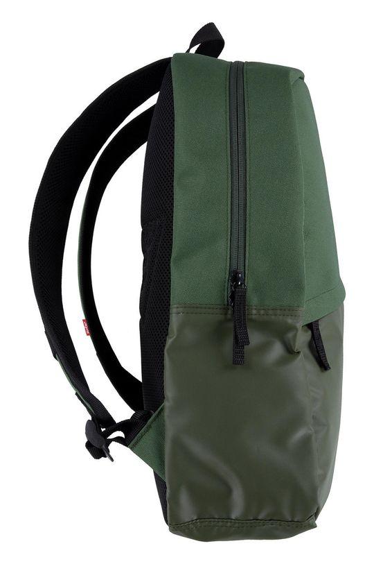Levi's - Plecak dziecięcy brudny zielony