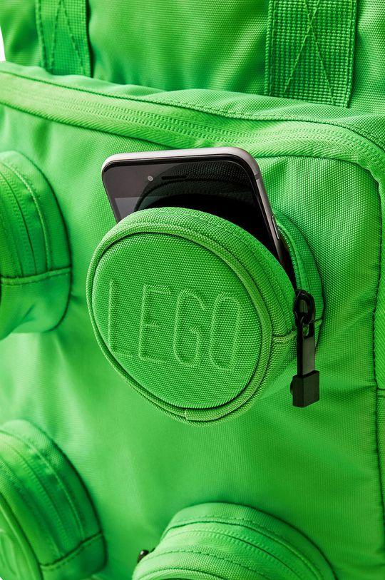 Lego - Plecak dziecięcy żółto - zielony