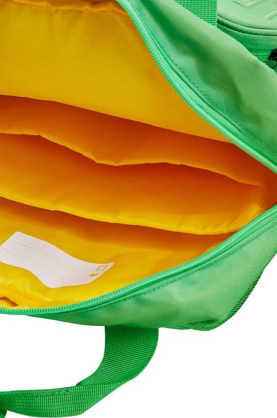 żółto - zielony Lego - Plecak dziecięcy