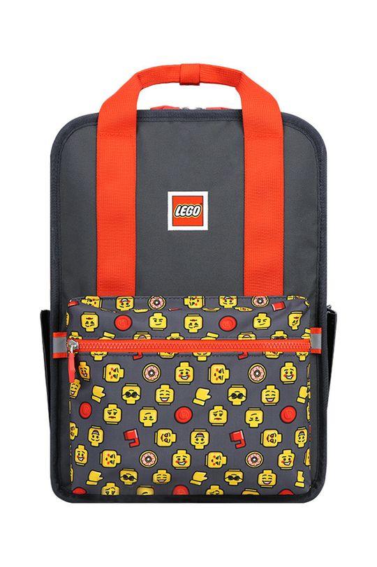 koralowy Lego - Plecak dziecięcy Dziecięcy