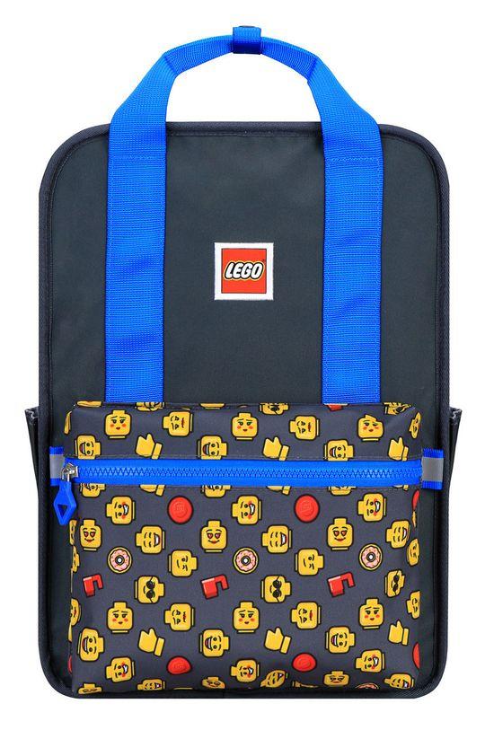 fioletowy Lego - Plecak dziecięcy Dziecięcy
