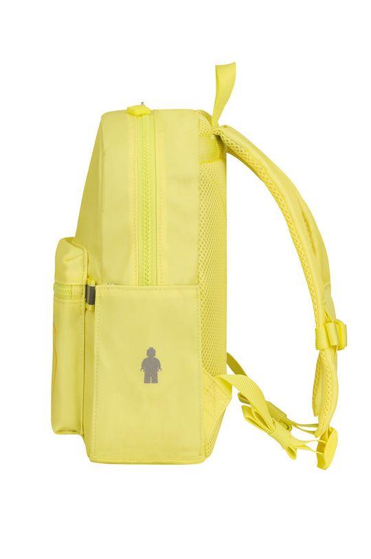 żółty Lego - Plecak dziecięcy