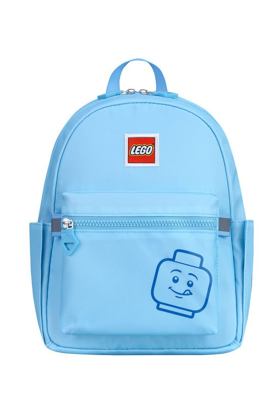 jasny niebieski Lego - Plecak dziecięcy Dziecięcy