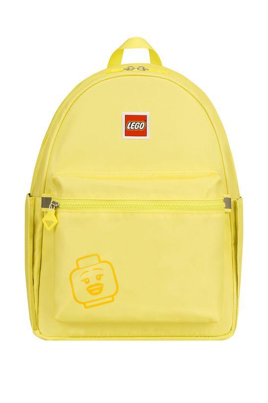 żółty Lego - Plecak dziecięcy Dziecięcy