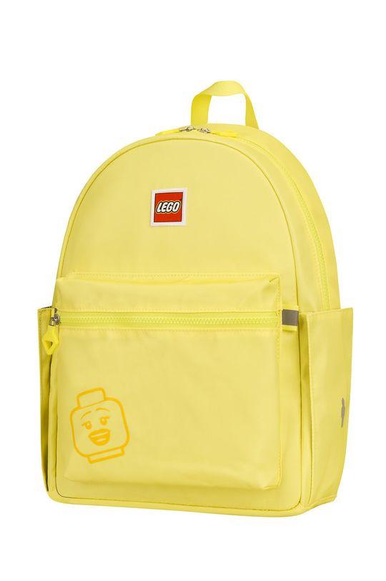 Lego - Plecak dziecięcy żółty