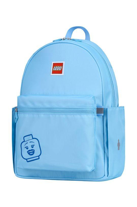 Lego - Plecak dziecięcy jasny niebieski