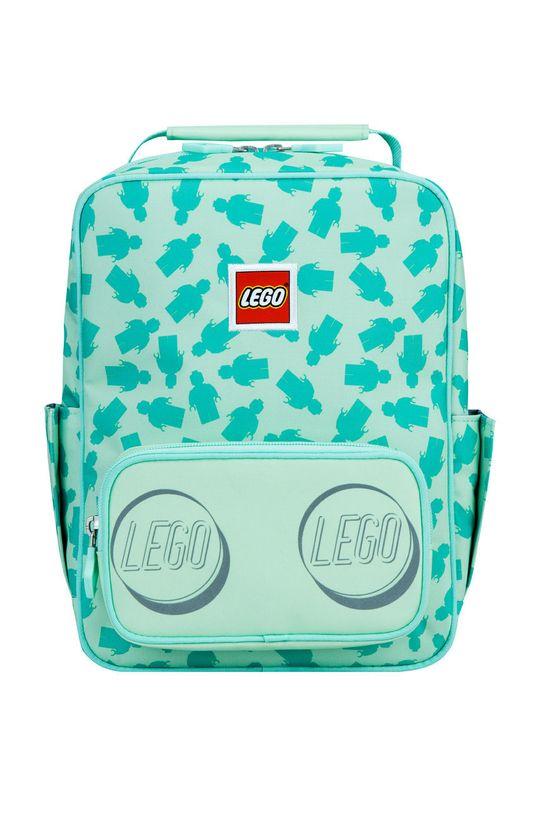turkusowy Lego - Plecak dziecięcy Dziecięcy