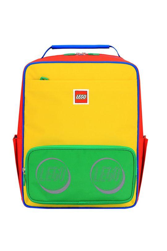 multicolor Lego - Plecak dziecięcy Dziecięcy