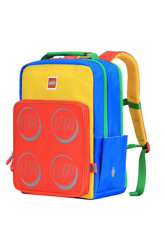 Lego - Plecak dziecięcy multicolor
