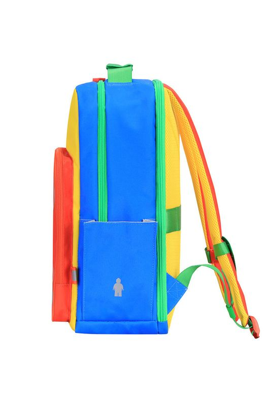 multicolor Lego - Plecak dziecięcy