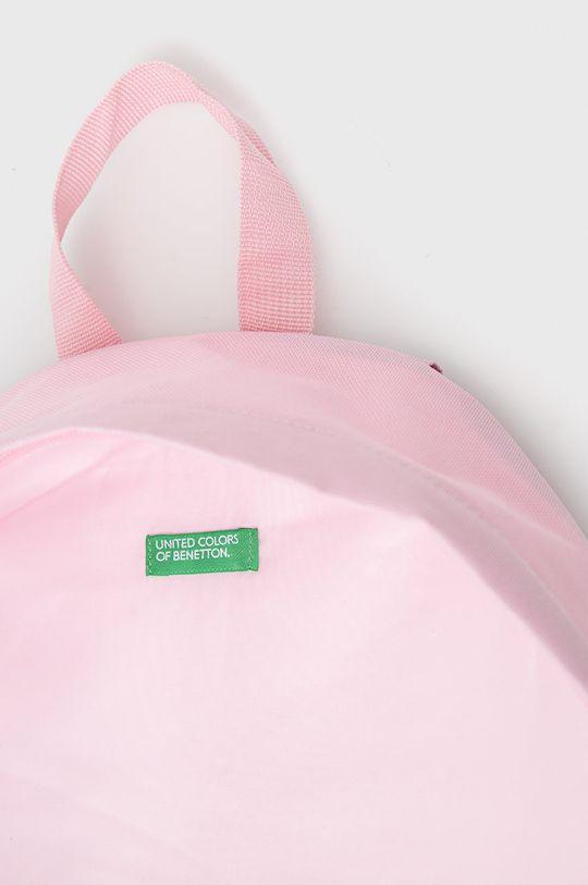 United Colors of Benetton - Plecak dziecięcy Dziecięcy