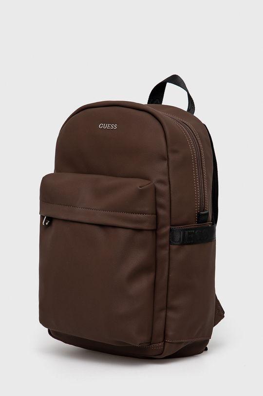Guess - Plecak brązowy