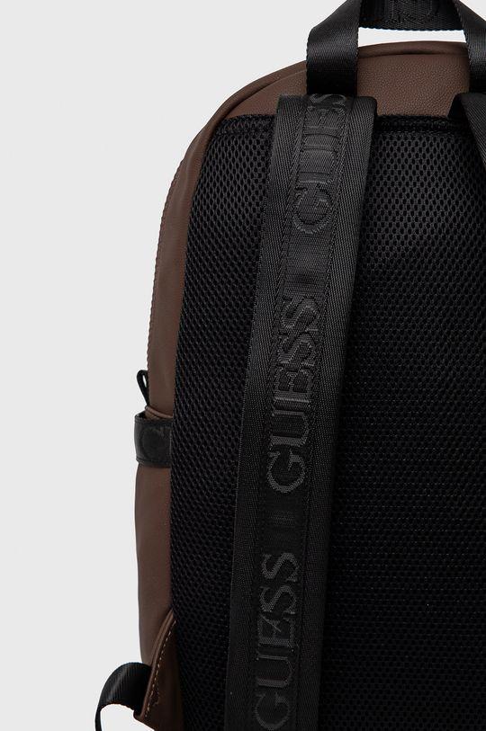 Guess - Plecak Podszewka: 100 % Poliester, Materiał zasadniczy: 85 % PU, 15 % Poliester