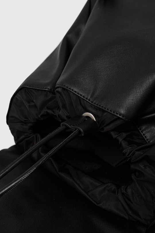 czarny Guess - Plecak