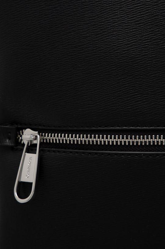 Calvin Klein - Plecak czarny