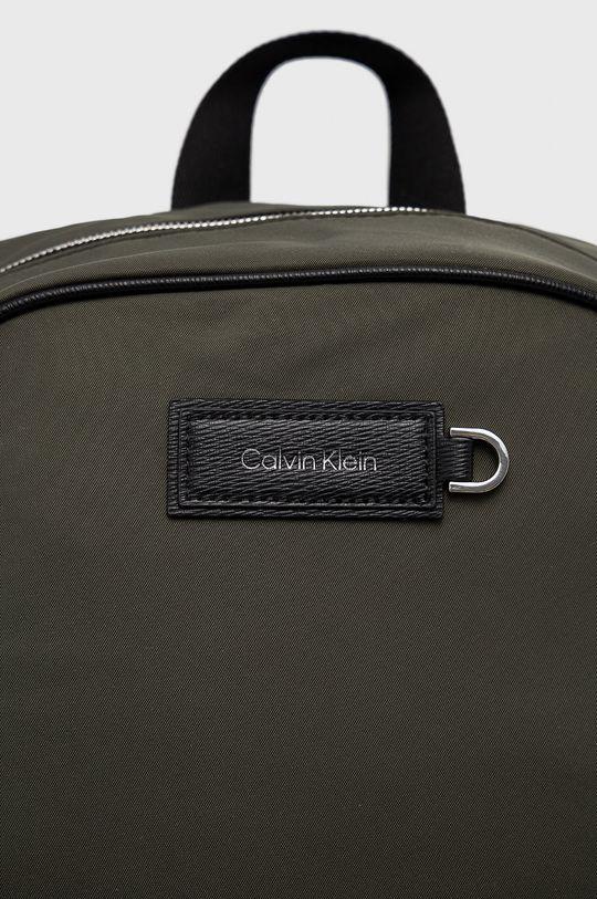 Calvin Klein - Plecak oliwkowy