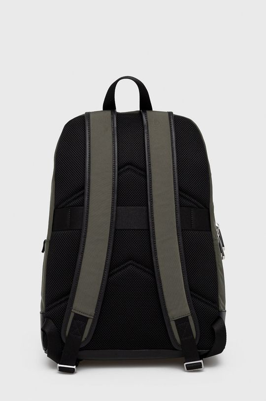 Calvin Klein - Plecak 85 % Poliester, 10 % Poliwinyl, 5 % Termoplastyczny poliuretan