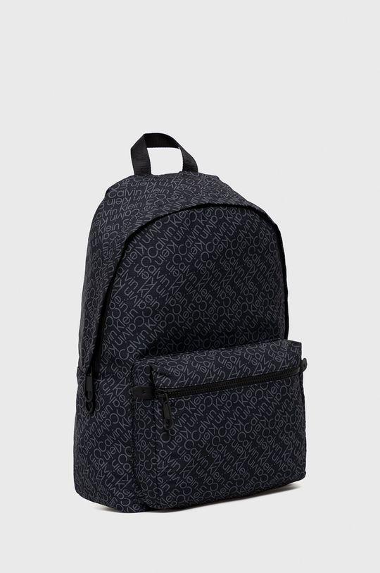 Calvin Klein - Plecak Podszewka: 100 % Poliester, Materiał zasadniczy: 98 % Poliester, 2 % Poliuretan