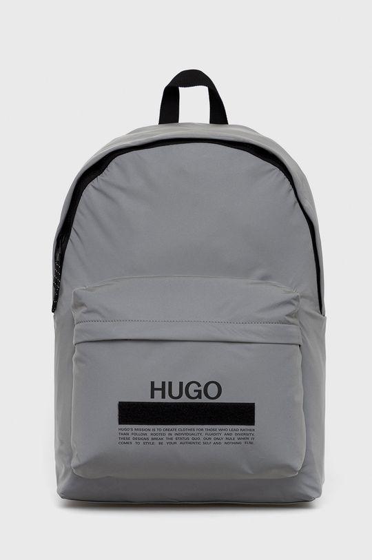 argintiu Hugo - Rucsac De bărbați