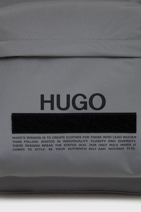 argintiu Hugo - Rucsac