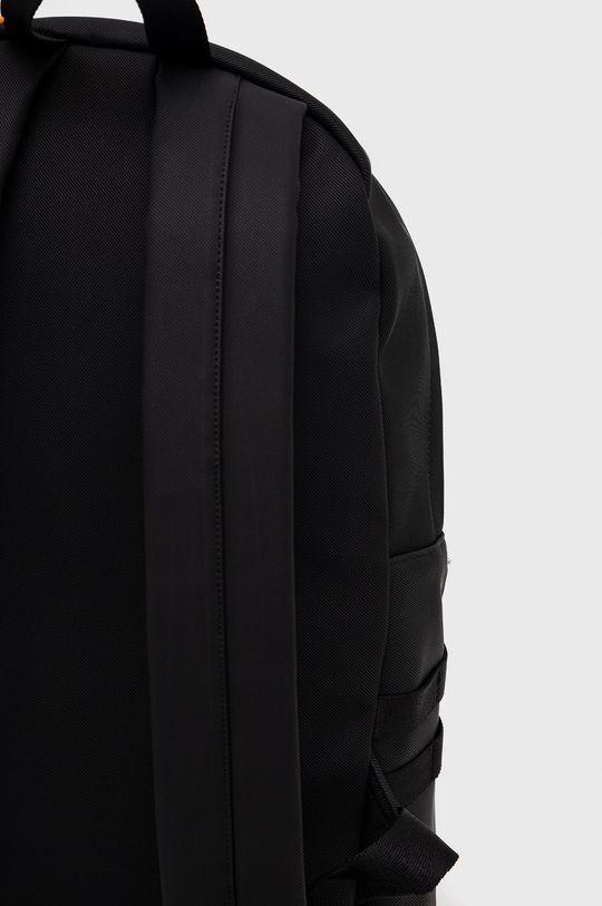 czarny Tommy Jeans - Plecak