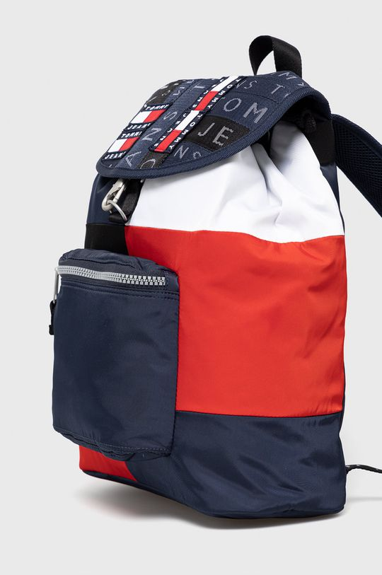 Tommy Jeans - Plecak multicolor