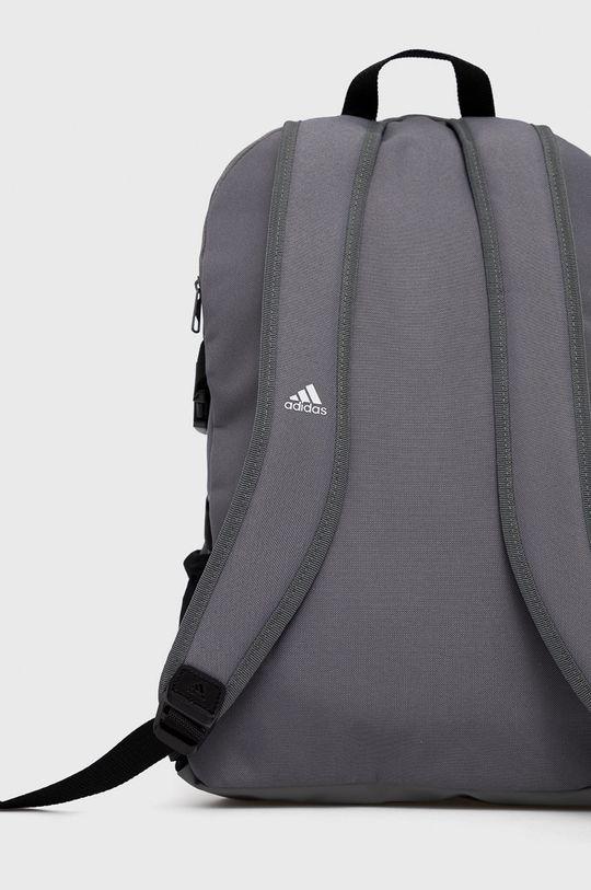 szary adidas Performance - Plecak