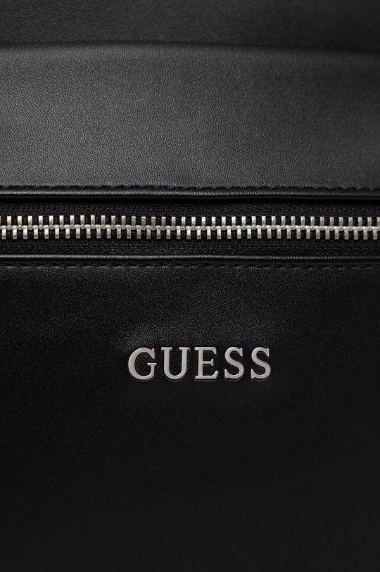 Guess - Ruksak čierna
