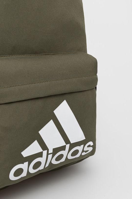 adidas - Plecak oliwkowy