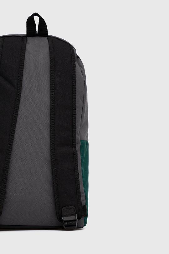 adidas - Batoh  Podšívka: 100% Polyethylen Hlavní materiál: 100% Recyklovaný polyester