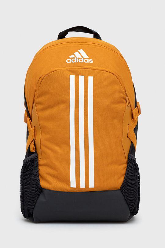 pomarańczowy adidas Performance - Plecak Męski