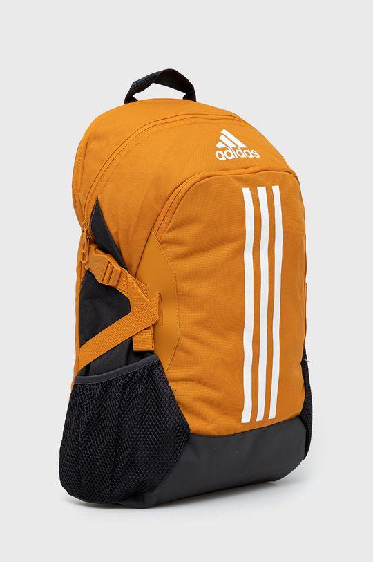 adidas Performance - Plecak pomarańczowy
