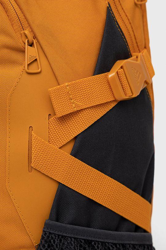 pomarańczowy adidas Performance - Plecak