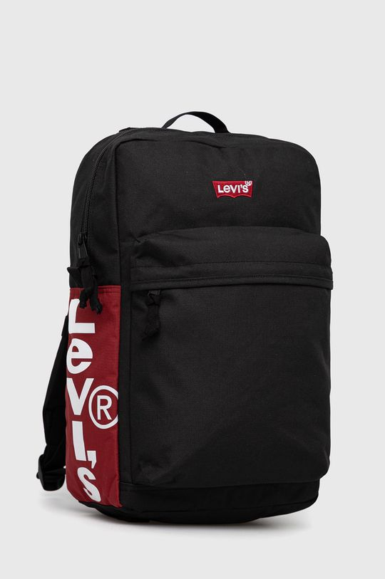 Levi's - Plecak czarny