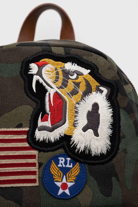 militarny Polo Ralph Lauren - Plecak