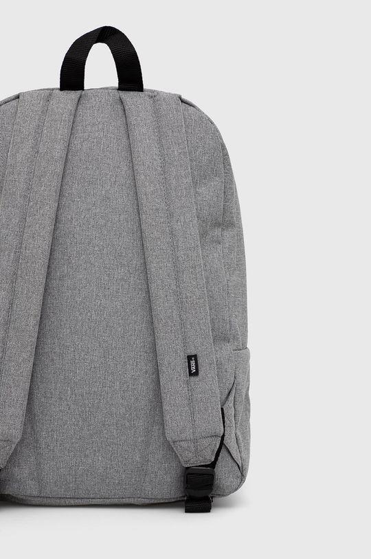 Vans - Batoh  Podšívka: 100% Polyester Hlavní materiál: 100% Polyester