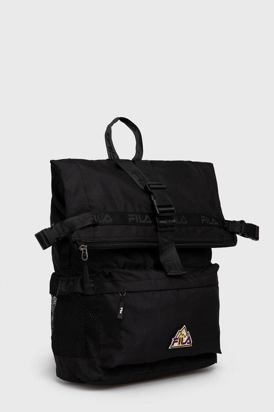 Fila - Plecak czarny