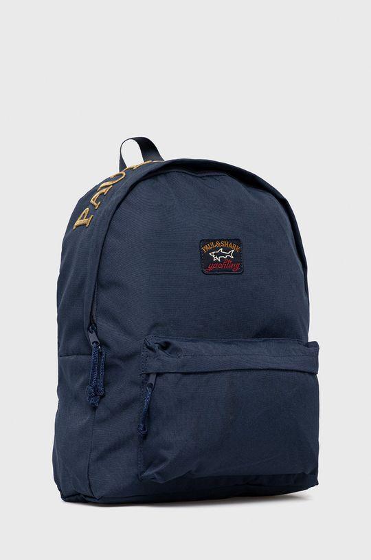PAUL&SHARK - Plecak granatowy