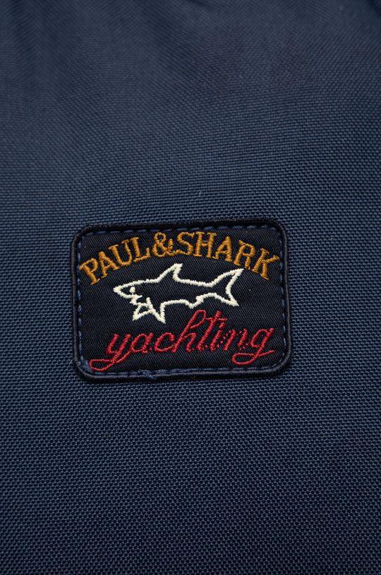 granatowy PAUL&SHARK - Plecak