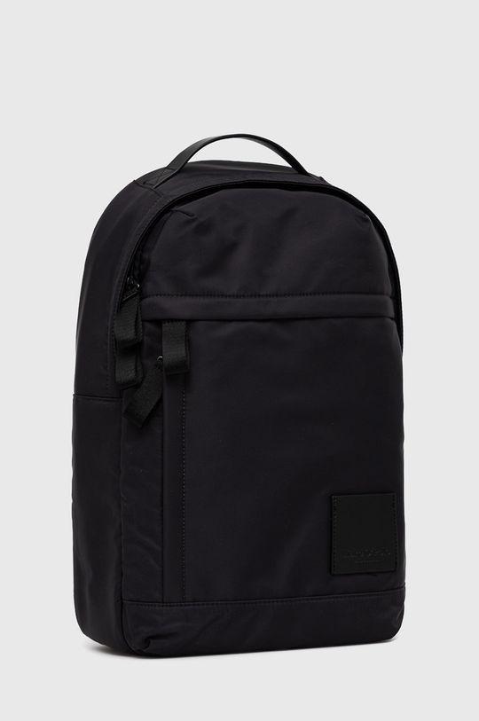 Marc O'Polo - Plecak czarny