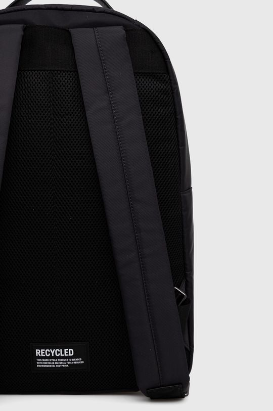 Marc O'Polo - Plecak 98 % Poliester, 2 % Skóra naturalna