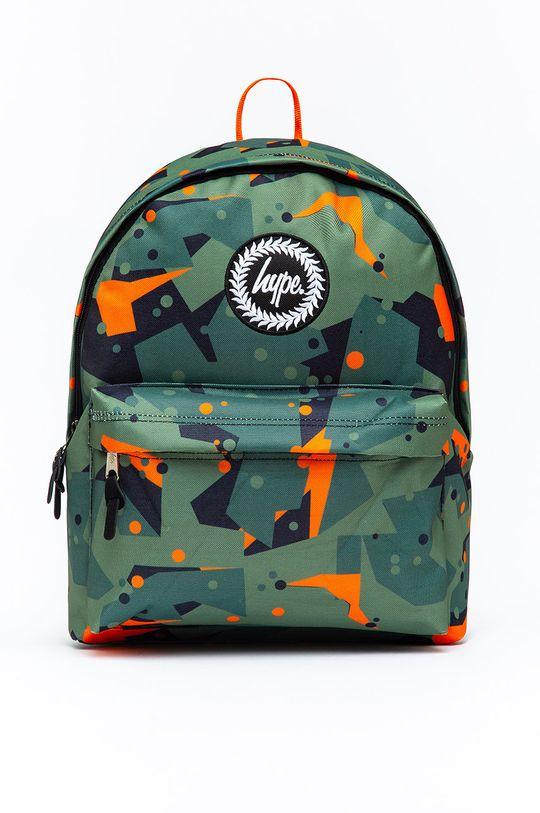militarny Hype - Plecak Męski