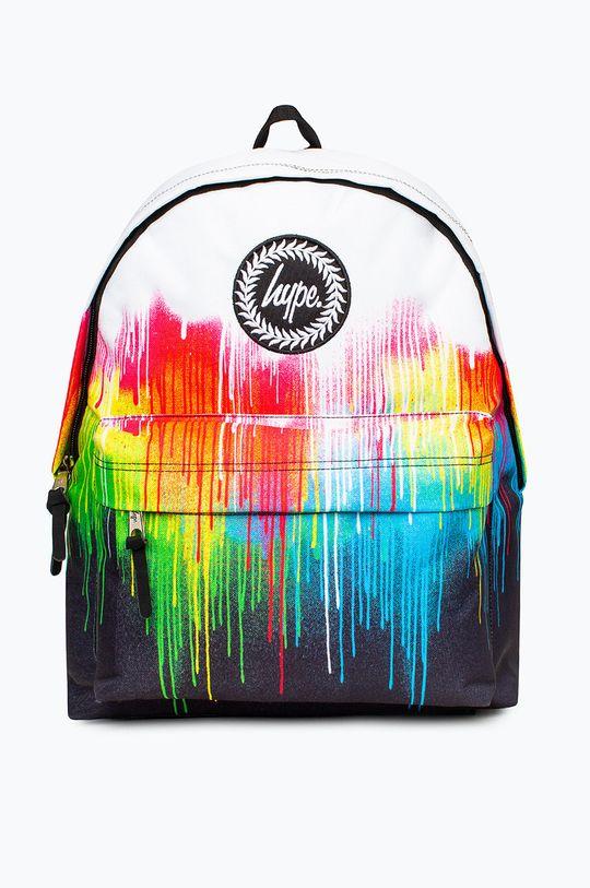 multicolor Hype - Plecak Męski