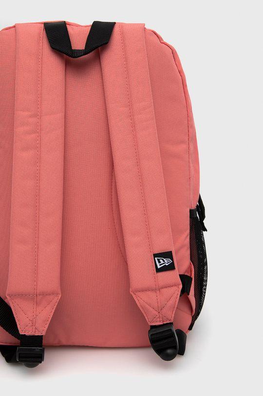 różowy New Era - Plecak