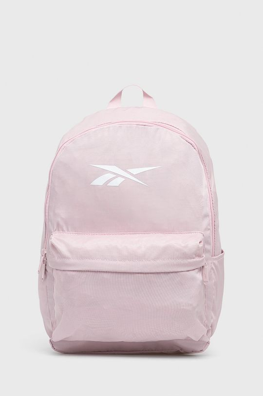pastelowy różowy Reebok - Plecak Unisex