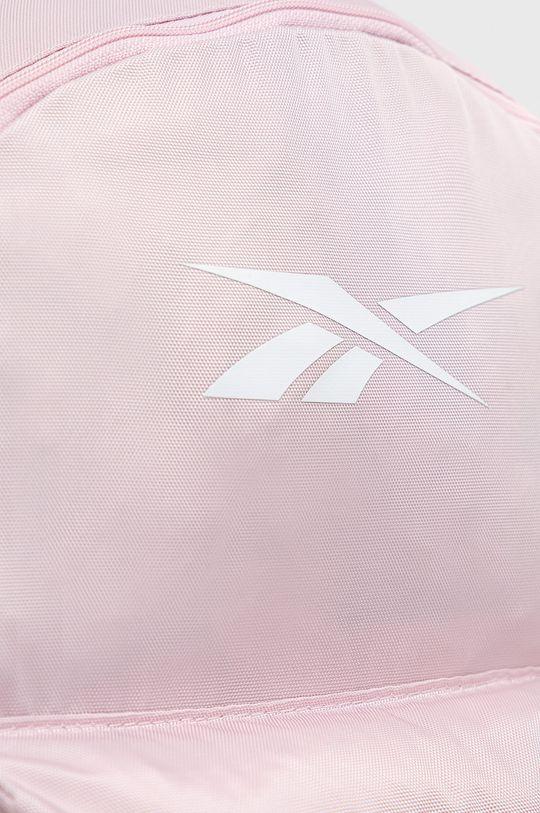 Reebok - Plecak pastelowy różowy
