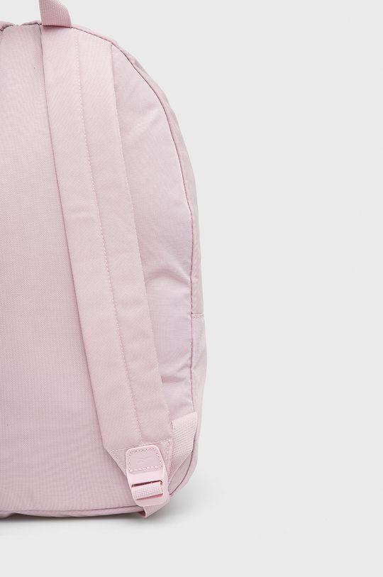 pastelowy różowy Reebok - Plecak