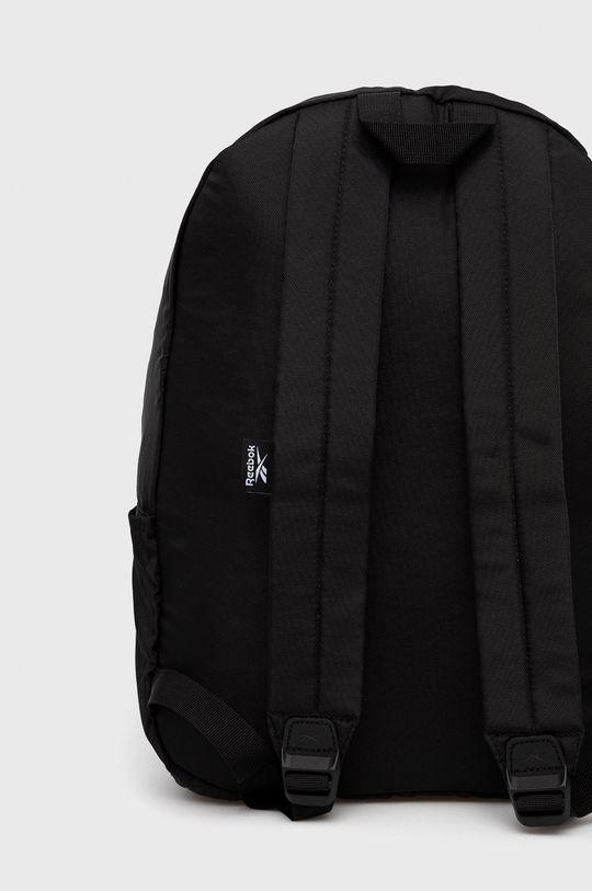 Reebok - Plecak 100 % Poliester