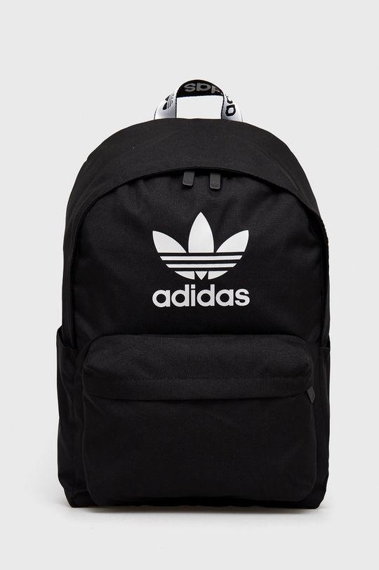 černá adidas Originals - Batoh Unisex